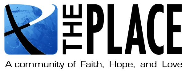 The Place secondary logo color 2