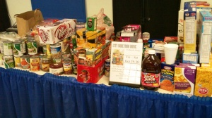 Food Drive - Oct 2010 (5)