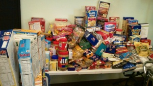 Food Drive - Oct 2010 (4)