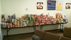 Food Drive - Oct 2010 (3)
